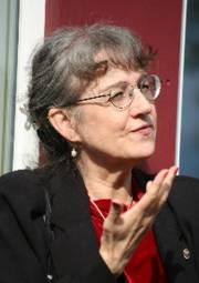 Dr. Susanne Cook-Greuter