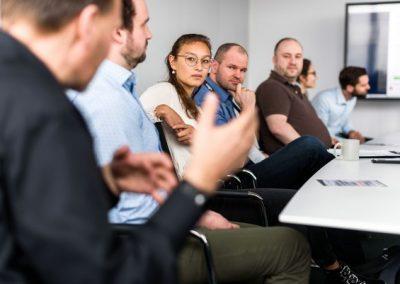 """Interview: """"Holacracy – Wenn der Prozess das Unternehmen führt"""""""