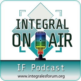 """Integral On Air"" Podcast"