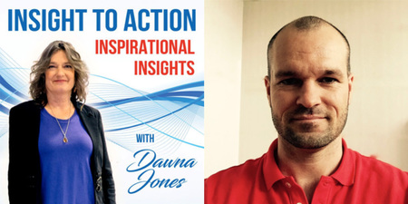 "Podcast Interview about Holacracy on ""Insight to Action"""