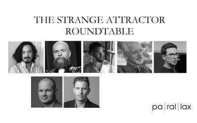"""Strange Attractor"" Roundtable – EP1"